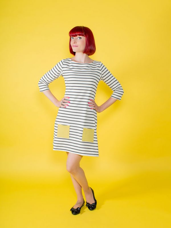 Tilly & The Buttons Coco Sewing Pattern - Sewisfaction
