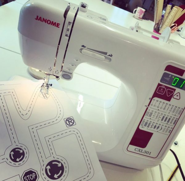 Beginner sewing classes berkshire surrey hampshire