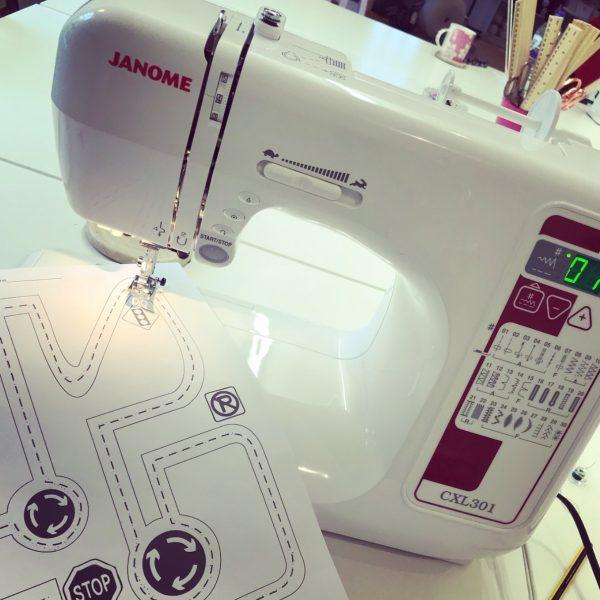 Beginner sewing classes berkshire surrey hampshire