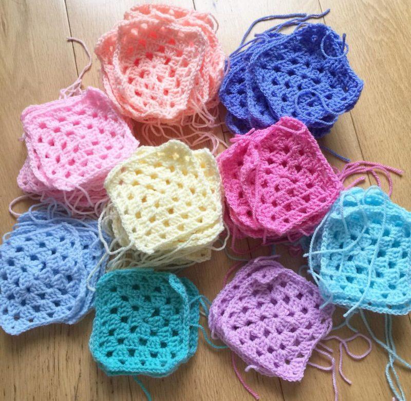 Beginners Crochet Class Sewisfaction