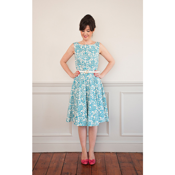 Sew Over It - Betty Dress