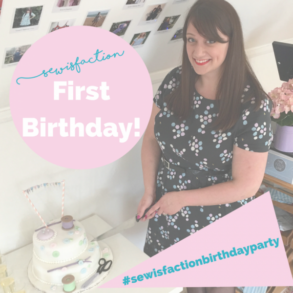 Sewisfaction fabric sewing studio birthday giveawayac