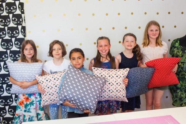 Childrens sewing Wokingham berkshire