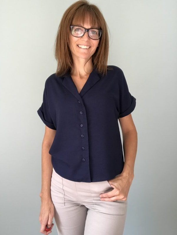 review sew over it libby shirt