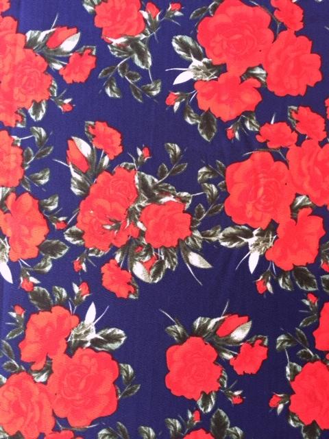 Dress Fabrics UK