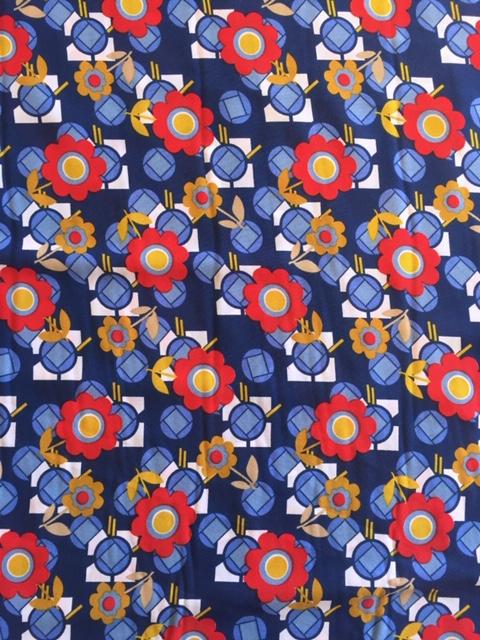 dressmaking fabrics uk
