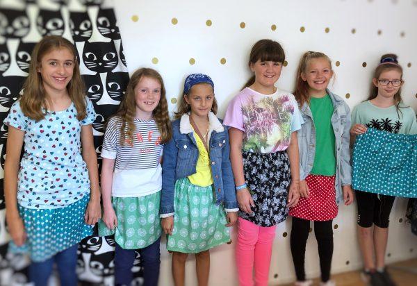 childrens sewing classes berkshire