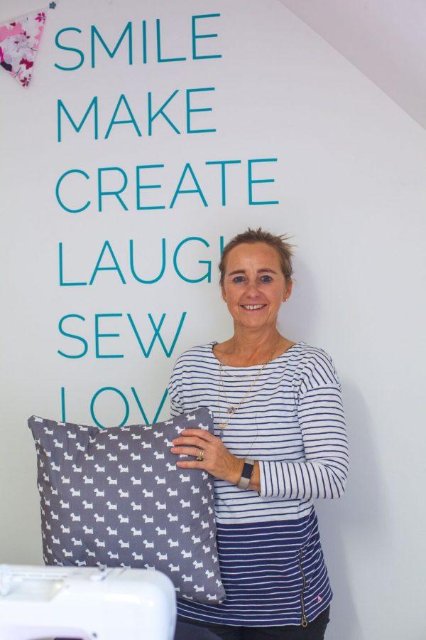 sewing class wokingham berkshire