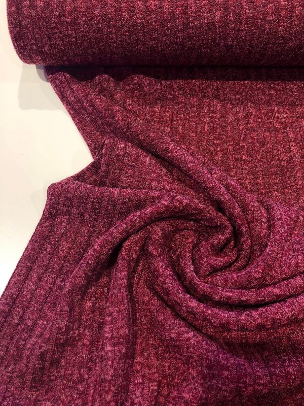 knitted dressmaking fabric