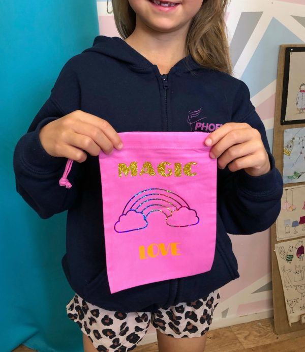 kids craft classes berkshire