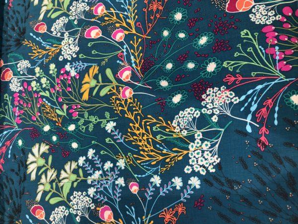 art gallery rayon fabric